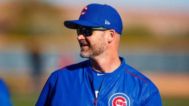 Ross, cerca de ser mánager de Cubs