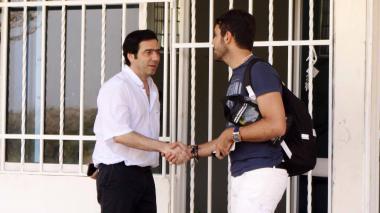 """""""No sabemos si eso es real o no"""", dice Antonio Char sobre anuncio de paro"""