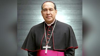 Monseñor Pablo Salas Anteliz, arzobispo de Barranquilla
