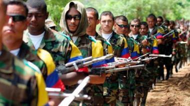 ONU condena los 158 asesinatos de excombatientes de las desmovilizadas Farc