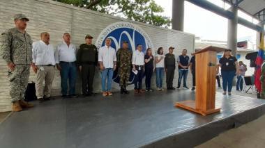 Sin contratiempos se abrieron las urnas en Córdoba