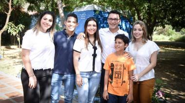 """Derrotamos un modelo de hacer política"": Carlos Caicedo"