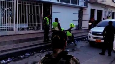 En video   Fiscalía investiga fraude electoral en Soledad