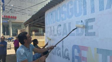 Alcalde electo de Montería establece sus primeras directrices