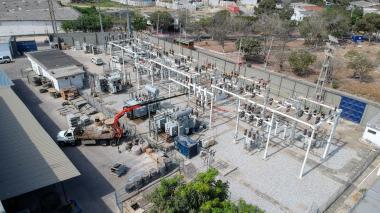 Sectores aledaños a central de abastos en Soledad estarán sin luz este miércoles
