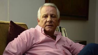 """""""Mi meta son los Juegos Nacionales"""": Pedro Salzedo"""