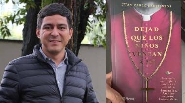 Controversia por orden judicial que ordena suspender venta de libro sobre pederastia