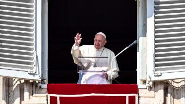 """El Papa homenajea a """"cristianos perseguidos"""" obligados a esconderse"""