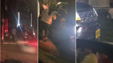 Policía identifica a conductora que habría arrollado a hombre en el norte de Barranquilla