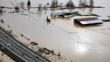 Niveles de agua subirán para 2030, según estudio