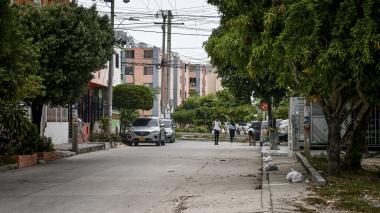 """Temor en Los Robles por peleas """"constantes"""" entre pandillas"""