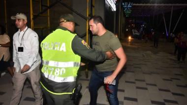 FLIP rechaza agresión a periodista de EL HERALDO que preguntó a Duque por masacre de ocho menores
