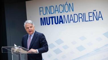 Mutua Madrileña entra al mercado colombiano de los seguros