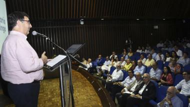 Uninorte presenta proyecto de teatro para 1.200 personas
