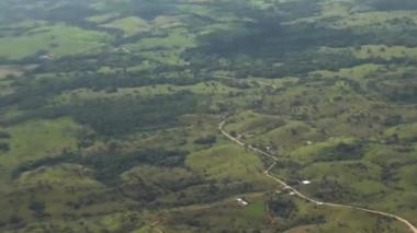 Los pormenores del bombardeo en Caquetá