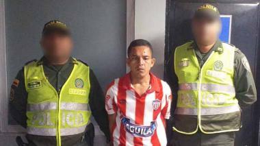 Capturado por asesinato de un menor en La Sierrita