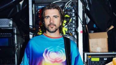 Juanes, una estrella mutante fiel a la guitarra y a las buenas causas