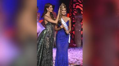 Quindío se corona como Señorita Colombia 2020