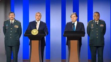En video | Carlos Holmes Trujillo, nuevo ministro de Defensa
