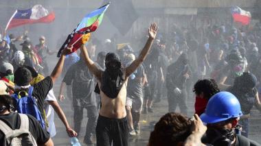 Acuerdo histórico en Chile: habrá plebiscito para cambiar la Constitución