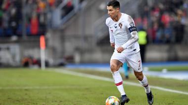 """Ronaldo dice que no ha estado """"al 100%"""" desde hace """"tres semanas"""""""