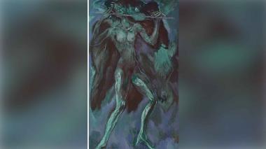 El Dominical | Loochkartt: un ángel que volvió a nacer en Roma