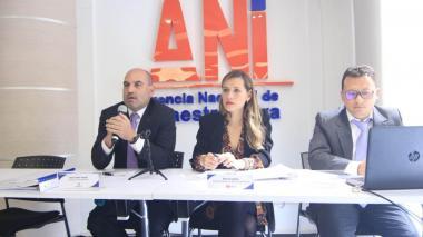 Primera audiencia de la APP del Río tuvo 45 participantes