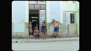 'Atmósferas', una mirada al interior de una calle de Cuba