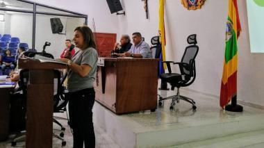 Concejo pide información y seguimiento a los casos de maltrato infantil en Barranquilla