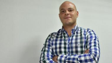 Libardo García Guerrero.