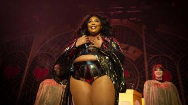 La rapera estadounidense Lizzo lidera con 8 las nominaciones al Grammy