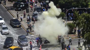 Muere niño de 13 años en protestas en Chile y aumenta a 23 los fallecidos por crisis