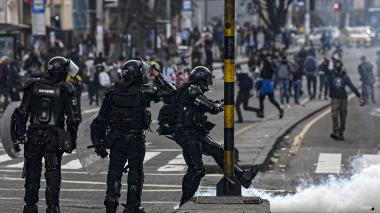 Petición urgente a la CIDH por actos violentos e incitación al pánico