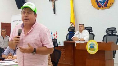 Pumarejo ratifica a Alberto Salah como gerente de la ADI