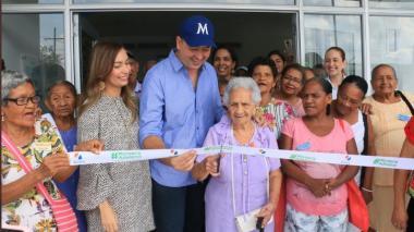 La Costa en breves | Montería abre centro de vida para abuelos