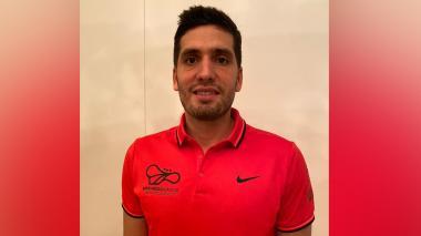 Daniel Trujillo, designado como director de la campaña de los Juegos Panamericanos