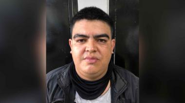 Volvió a caer alias el Gordo por fleteo al norte de Barranquilla