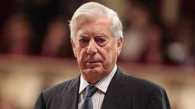"""Vargas Llosa dice que con AMLO México podría volver a la """"dictadura"""""""