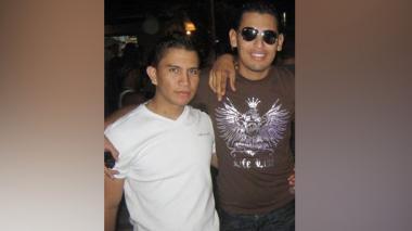 Carlos Camargo y Jonathan Gutiérrez eran amigos desde su juventud.