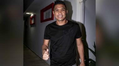 "En video | ""He escuchado a algunos que creen que ya ganaron"": Teófilo Gutiérrez"