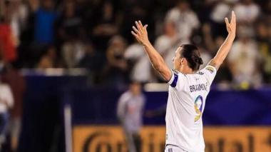 """""""El verdadero Ronaldo es el brasileño"""": las polémicas palabras de Zlatan sobre CR7"""
