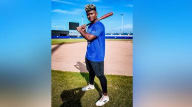 Dilson Herrera se une a los Orioles de Baltimore