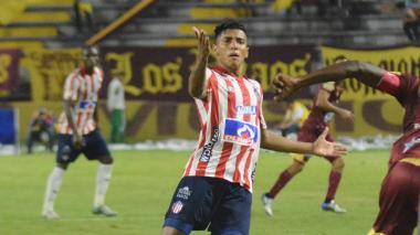 Gabriel Fuentes recibe tres fechas de sanción