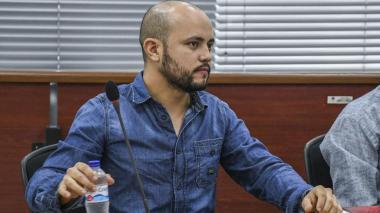 Defensa de 'El Diablo' solicita audiencia de revocatoria de medida