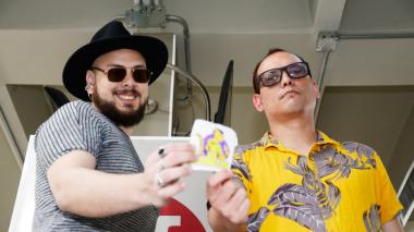 'A ciegas', la nueva canción de Los Crankers que habla del 'dating' en redes sociales