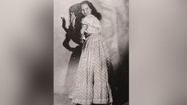 Esther Forero, más allá de la Novia de Barranquilla