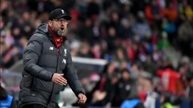 Klopp renueva como entrenador del Liverpool hasta 2024