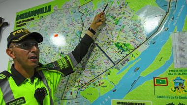 Policía de Tránsito anuncia que triplicará el trabajo en temporada decembrina