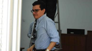 Ramsés Vargas Lamadrid, exrector de la Universidad Autónoma del Caribe.