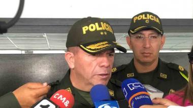 La victimaria se contradice: Policía sobre homicidio de quinceañera en Malambo